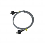 Raymarine A62245, SeaTalk Dual End (Waterproof) Cable, 1.5m