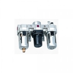 STC AC3000-03DM, Metal Bowl Drain Filter Regulator Lubricator