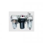 STC AC3000-03D, Auto Drain Filter Regulator Lubricator