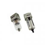 STC AF4000-06D, 3/4″ NPT 210 SCFM Auto Drain Filter