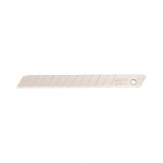 Tach-It B-6 Blade, Blade with 13 Point Snap Off for Utility Knife