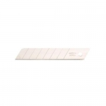 Tach-It B-8 Blade, Blade with 8 Point Snap Off for Utility Knives