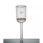 United Scientific Supplies BF256-15C, Buchner Glass Funnel 15mL