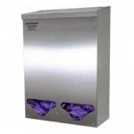 Bowman Dispensers BK312-0300, Bulk Dispenser, Tall Double Bin