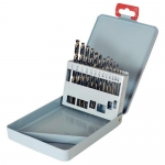 Cle-Force C69030, Drill Bit Set, Jobber Drill, Style #1604