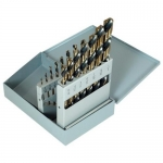 Cle-Force C69031, Drill Bit Set, Jobber Drill, Style #1604
