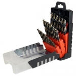 Cle-Force C69033, Drill Bit Set, Jobber Drill, S.C. Reduced