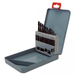 Cle-Force C69381, Drill Bit Set, Jobber Drill, Style #1602