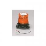 North American Signal Company CAV300-A, Single Flash Strobe and Alarm