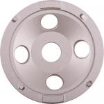 Diamond Vantage 07CPCD2P, PCD X300 Cup Wheel with Protective Segment