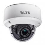 LTS LTCMHD3553DN-Z, Platinum Motorized VF Vandal Dome HD-TVI Camera