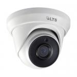 LTS LTCMHT1752N-28, Platinum Turret HD-TVI Camera 5MP / 2.8 mm.