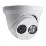 LTS CMHT2722W, Platinum HD-TVI Turret Camera 2.1MP – WDR