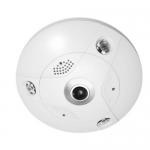 LTS CMIP75122F-SE, Platinum Fisheye Network IP Camera 12.3MP