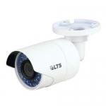 LTS CMIP8222-WIFI, Platinum Network Mini Bullet WiFi IP Camera 2.1MP