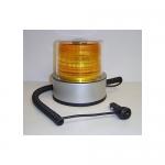 North American Signal Company DFS850M-A, 850 Amber Strobe Light