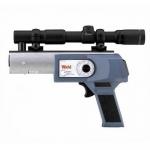 Palmer Wahl DHSA24T, IR Thermometer Heat Spy