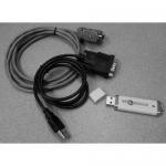 Eco Sensors DL-SC-3, Data Logging Software/Cables