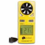 Velleman DVM9500, Anemometer