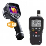Flir E8-MR77, 63908-0805 E8 Thermal Imaging IR Camera w/ Wi-Fi