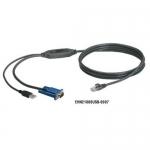 BlackBox EHN21000USB-0010, 10′ ServSelect III USB Style Cable