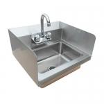 Excalibur EHS1715SP, Excalibur, Compartment Sink Mount
