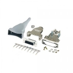 BlackBox FA550, DB15 Transceiver Male Connector Kit