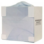 Bowman Dispensers FB-063, Face Mask Dispenser, Tie Style