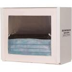 Bowman Dispensers FB-090, Face Mask Dispenser, Shield Style