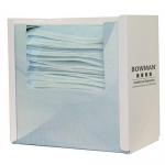 Bowman Dispensers FB-091, Face Mask Dispenser, Tie Style