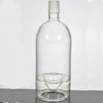 United Scientific Supplies FHBT2000, 2000mL Vacuum Bottle