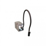 Meiji Techno FL-6000-EU-SG, Single Arm LED Fiber Optic Illuminator