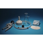 United Scientific Supplies FLTKIT, Filtering Kit
