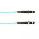 BlackBox FOCMRSM-010M-MTMT-AQ, Fiber Patch Cable
