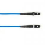 BlackBox FOCMRSM-010M-MTMT-BL, Fiber Patch Cable