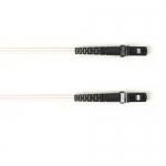 BlackBox FOCMRSM-010M-MTMT-WH, Fiber Patch Cable