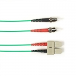 BlackBox FOCMRSM-020M-STSC-GN, Fiber Optic Cable