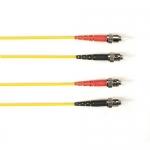 BlackBox FOCMRSM-020M-STST-YL, Fiber Patch Cable