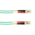 BlackBox FOCMRSM-025M-LCLC-GN, Fiber Patch Cable