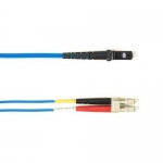 BlackBox FOCMRSM-025M-LCMT-BL, Fiber Patch Cable