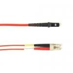 BlackBox FOCMRSM-025M-LCMT-RD, Fiber Patch Cable