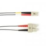 BlackBox FOCMRSM-025M-SCLC-GR, SC-LC Patch Cable