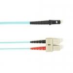 BlackBox FOCMRSM-025M-SCMT-AQ, Fiber Patch Cable