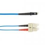 BlackBox FOCMRSM-025M-SCMT-BL, Fiber Patch Cable