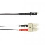 BlackBox FOCMRSM-025M-SCMT-GR, Fiber Patch Cable