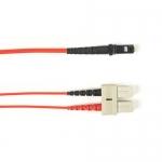 BlackBox FOCMRSM-025M-SCMT-RD, Fiber Patch Cable