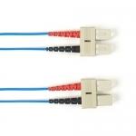BlackBox FOCMRSM-025M-SCSC-BL, SC-SC Patch Cable