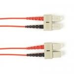 BlackBox FOCMRSM-025M-SCSC-RD, Fiber Patch Cable