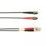BlackBox FOCMRSM-025M-STLC-BK, Fiber Patch Cable