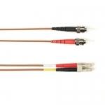 BlackBox FOCMRSM-025M-STLC-BR, Fiber Patch Cable